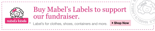 Mabel's Labels Banner 2