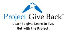 Project Give Back